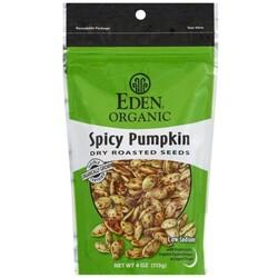 Eden Pumpkin Seeds