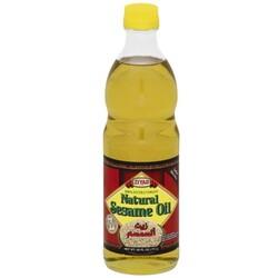 Ziyad Sesame Oil