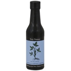 Bluegrass Soy Sauce