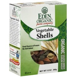 Eden Shells