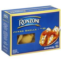 Ronzoni Shells