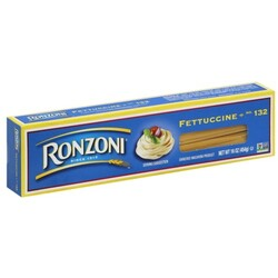 Ronzoni Fettuccini