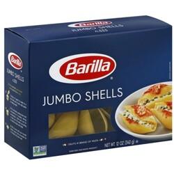 Barilla Shells