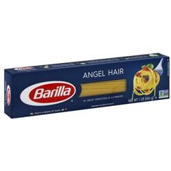 Barilla Angel Hair