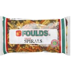 Foulds Spirals