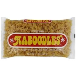 Kaboodles Egg Noodles
