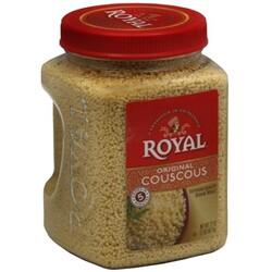 Royal Couscous