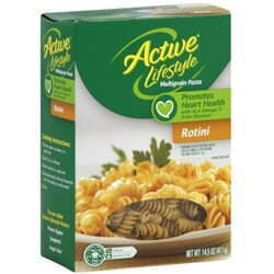 Active Lifestyle Rotini