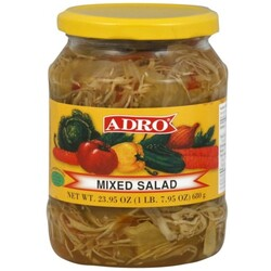Adro Mixed Salad