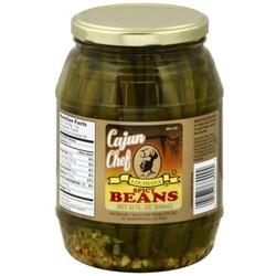 Cajun Chef Beans