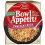 Bowl Appetit Teriyaki Rice