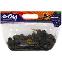 Air Chief Grapes