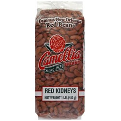 Camellia Red Kidney Beans