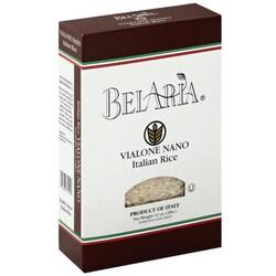 BelAria Rice