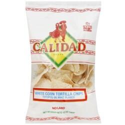 Calidad Tortilla Chips