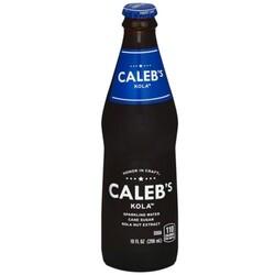 Calebs Kola Soda