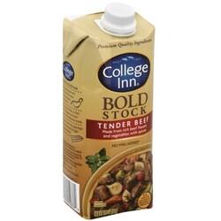 College Inn Bold Stock