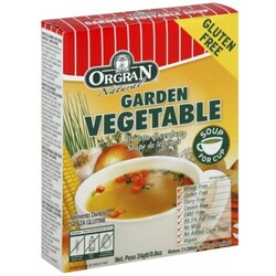 Orgran Soup for Cup