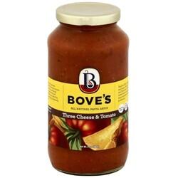 Boves Pasta Sauce