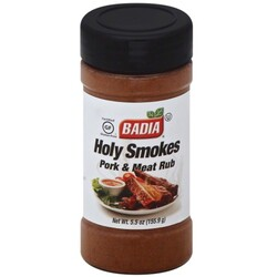 Badia Pork & Meat Rub