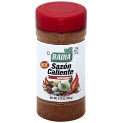 Badia Sazon Caliente Seasoning