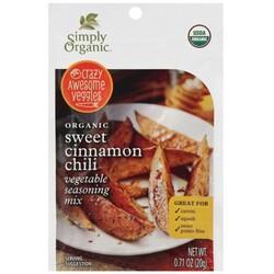 Simply Organic Vegetable Seasoning Mix