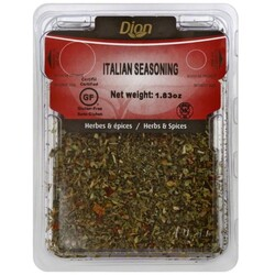 Dion Seasoning