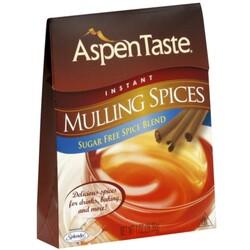 Aspen Taste Mulling Spices