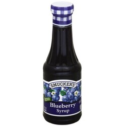 Smuckers Syrup
