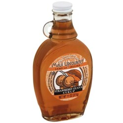 Maui Upcountry Syrup
