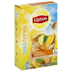 Lipton Iced Green Tea Mix