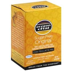 Oregon Chai Latte Mix