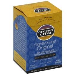 Oregon Chai Chai Tea Latte Mix