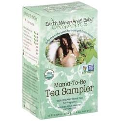 Earth Mama Angel Baby Herbal Tea