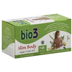 Bio3 Weight Control Tea