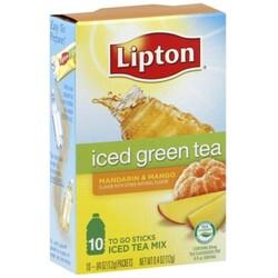 Lipton Iced Tea Mix
