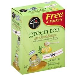 4C Iced Tea Mix