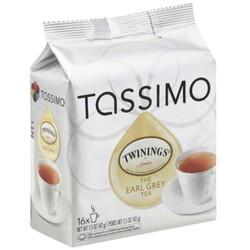 Tassimo Tea