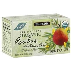 Bigelow Red Tea
