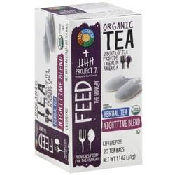 Full Circle Herbal Tea