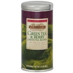 World Classics Green Tea