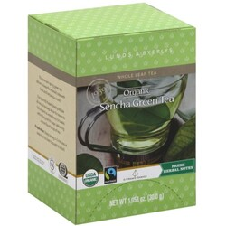 Lunds & Byerlys Green Tea