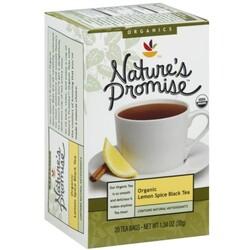 Natures Promise Black Tea