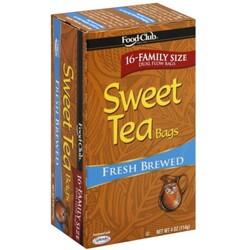Food Club Sweet Tea