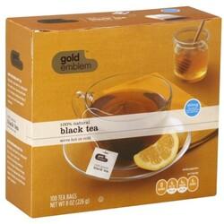 Gold Emblem Black Tea