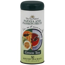 The Tea Nation Green Tea