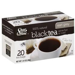 Shurfine Black Tea