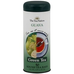 The Tea Nation Green Tea