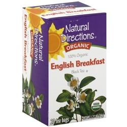 Natural Directions Black Tea