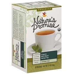 Giant Herbal Tea